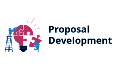 Proposal Development Process Outsourcing© – Project Based