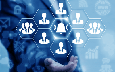 Recruitment Process Outsourcing – Staffing Contractor