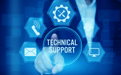 Help Desk and Business Process Outsourcing – Commercial