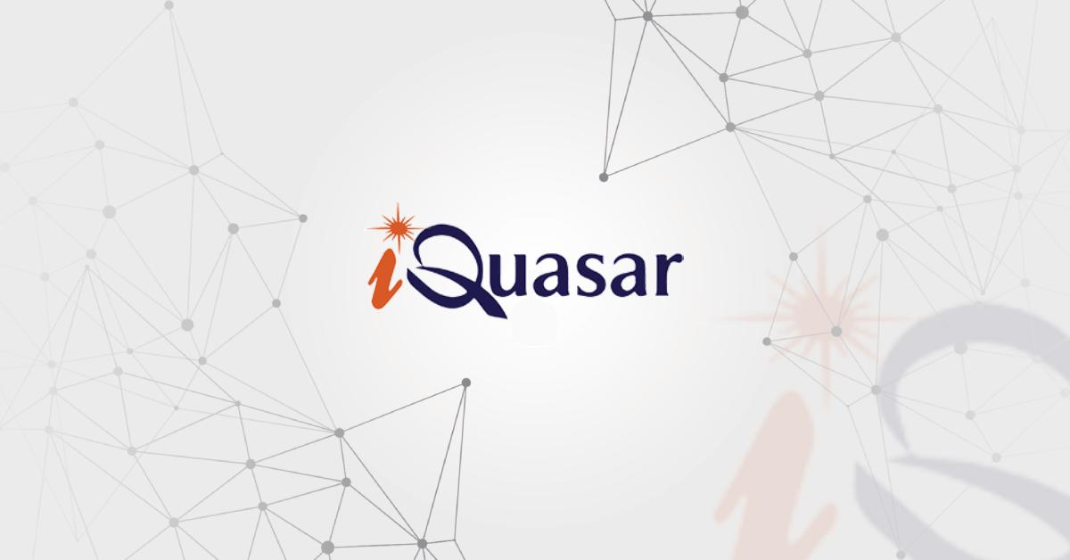 iQuasar Generic Logo Image