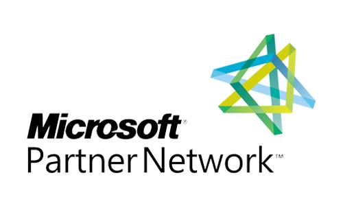 microsoft-partner-network LOGO