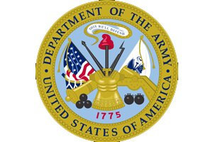 United States Department of the Army logo