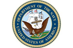 U.S. Department of Navy Logo