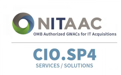 NITAAC releases solicitation for CIO-SP4 worth $40B